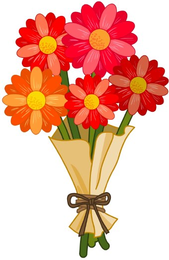 May Day Clip Art May-day-flowers-clip-art-5 remember that holiday rite ...