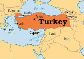 Turkeyy