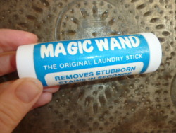 Mother's Magic Wand