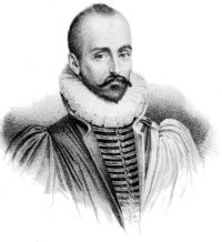 Montaigne and Me