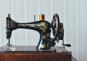 Seamstress No More, No Matter Anyhow